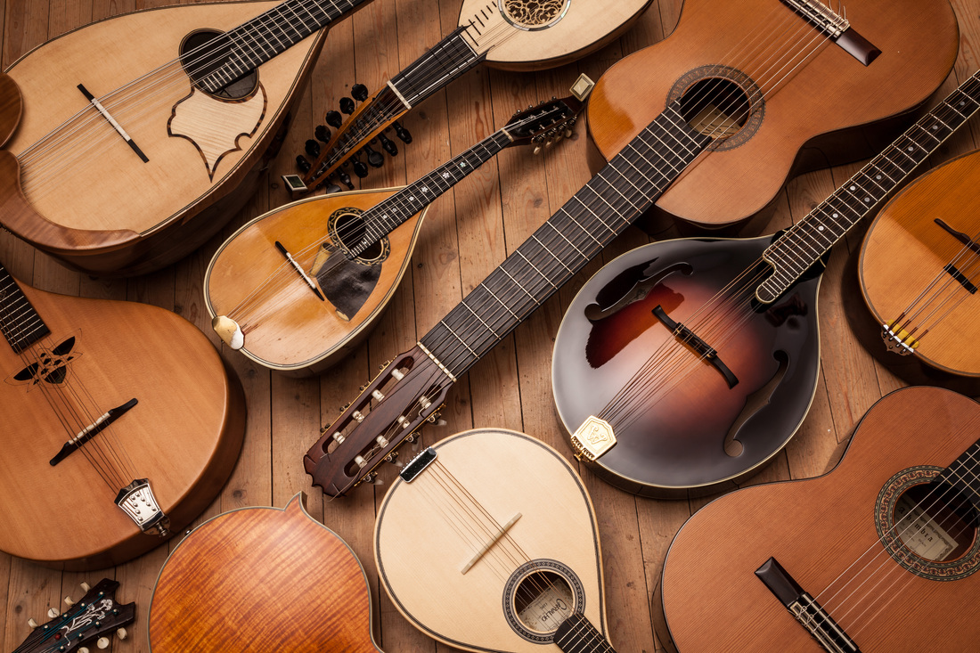 London Mandolin Ensemble